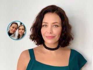 Одно лицо: актриса Екатерина Волкова показала повзрослевшую красавицу-дочь