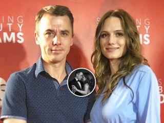 Счастье – быть рядом с тобой: Игорь Петренко с супругой поделились трогательными совместными кадрами