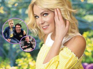 Дебют в кино: сын Марии Куликовой и Дениса Матросова пошёл по стопам родителей