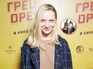 Мои любимые: Екатерина Вилкова показала чудесный семейный портрет из отпуска