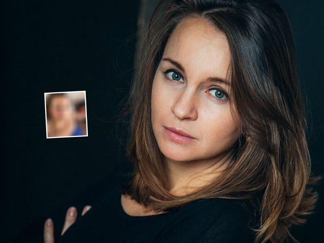 Супруга Константина Хабенского показала первое фото с младшей дочкой