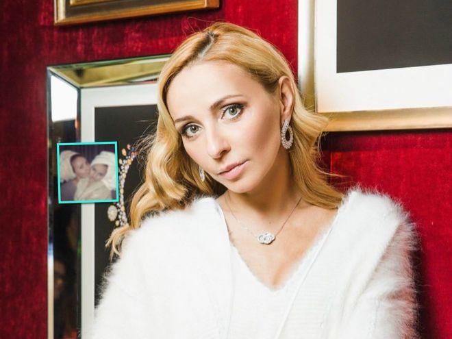 Как сестрички на девичнике: Татьяна Навка показала фото с 5-летней дочкой