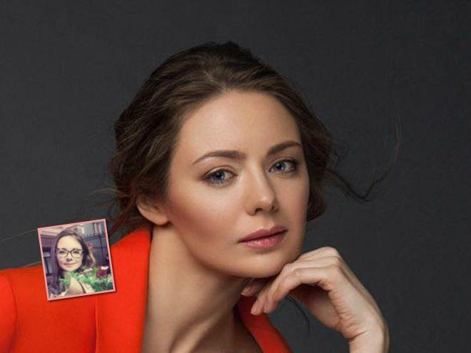 Через 2 месяца после родов: Карина Разумовская вышла из декрета